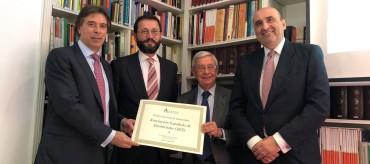 La Asociación Española de Enoturismo PREMIO NACIONAL DE ENOTURISMO