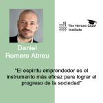 Daniel Romero Abreu