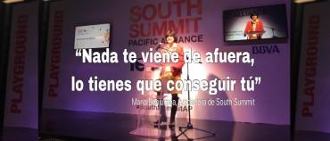 Éxito del primer South Summit Alianza del Pacífico.