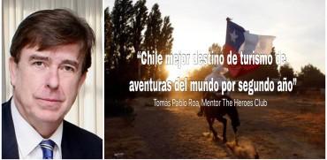 Chile se refuerza como plataforma global para los negocios