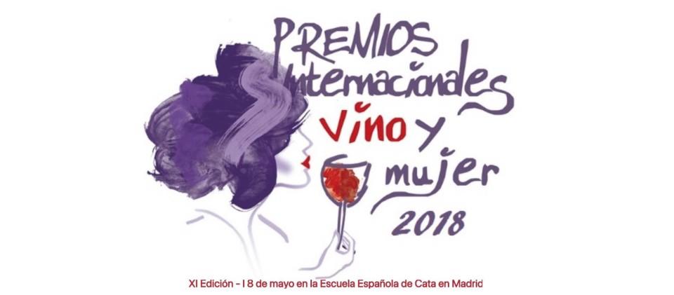 XI edición de los Premios Internacionales Vino y Mujer