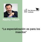 Nacho Villoch