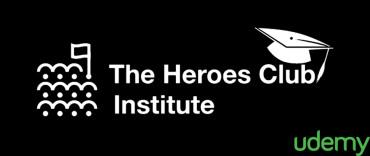 Primer curso online The Heroes Club: Negocios Digitales para Empresarios y Transformación Digital. Gratuito