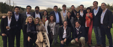 South For Arts Argentina busca las startups mas disruptivas en el mundo del Arte. The Heroes Club participa como jurado
