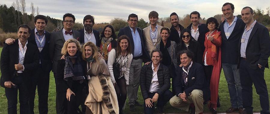 South For Arts Argentina busca las startups mas disruptivas en el mundo del Arte. The Heroes Club participa como jurado