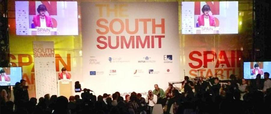 Grandes novedades en el South Summit 2016