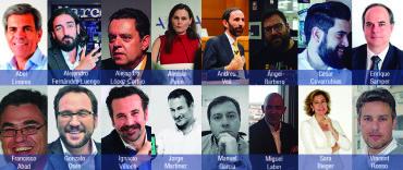 Conoce a los expertos/mentores de The Heroes Club para la Pasarela Digital de Cofares