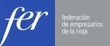 FER Federación Empresarios de La Rioja