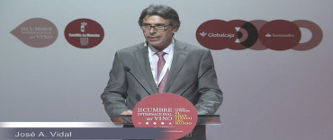 La Asociación Española de Enoturismo en el programa MARCA ESPAÑA de rtve-Rne