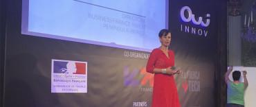 Oui Innov: Innovación entre Francia y España