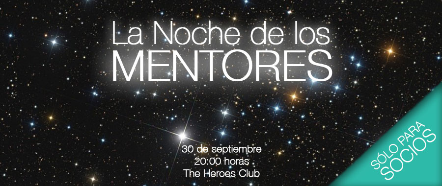 Hoy, en The Heroes Club