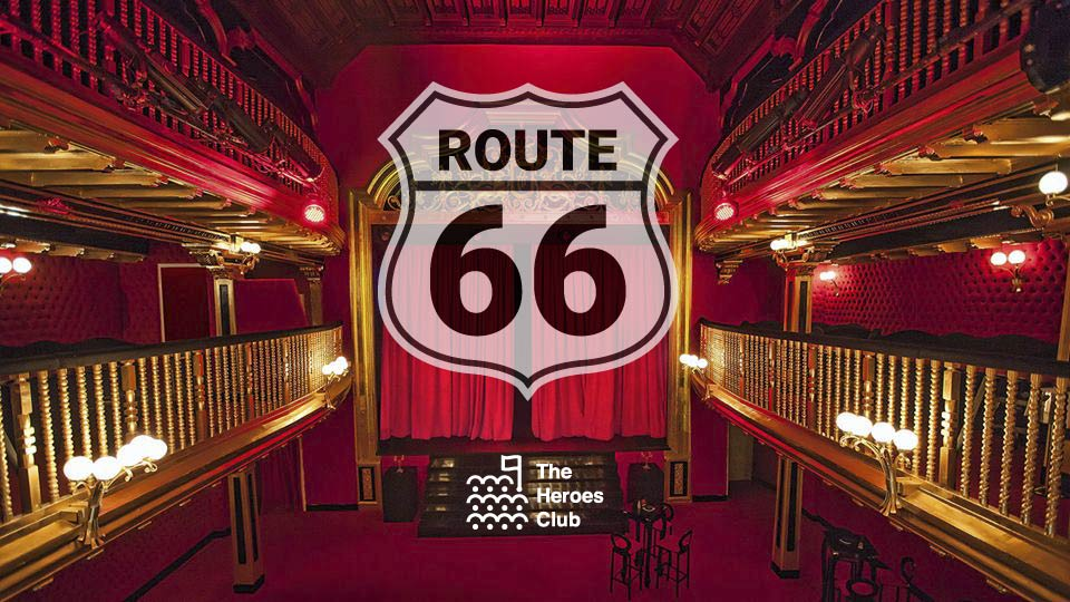 Route66_TheHeroesClub