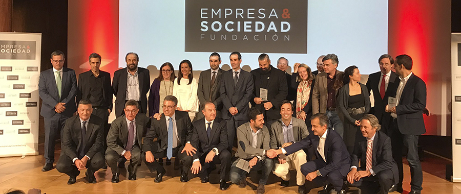 Premios Comprendedor. Empresas y emprendedores B2B