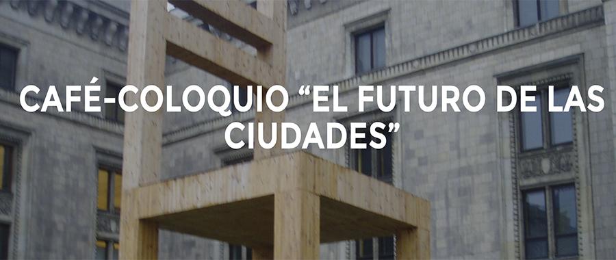 El futuro de las ciudades smart cities