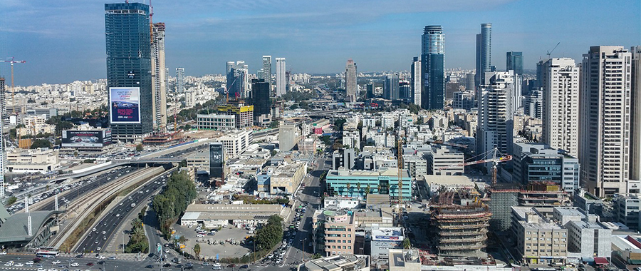 El potencial de Israel en innovación y startups
