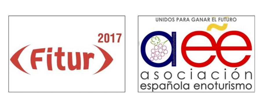 La Fiesta del Enoturismo, Fitur 2017