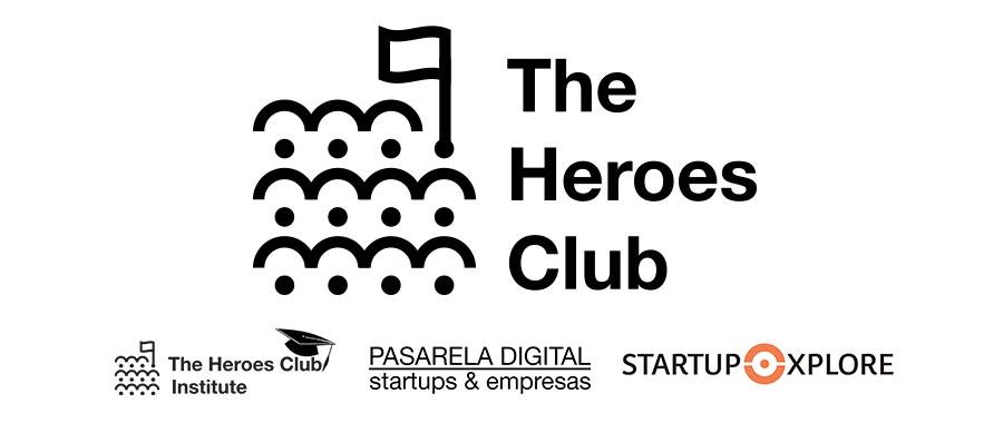 Presentación Iniciativas The Heroes Club 2017