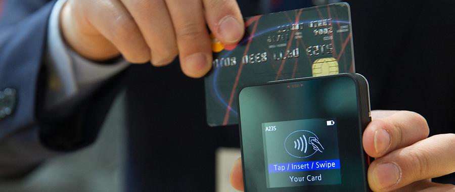 Innovación en las entidades bancarias transformación digital