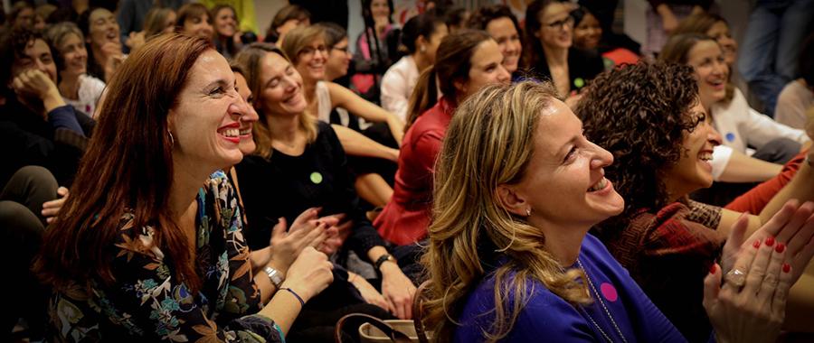 Evento Hub Dot Madrid The Heroes Club